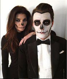 Leoš Mareš požádal Moniku Koblížkovou o ruku: Ona řekla ano! Leo, Halloween Face Makeup, Lion