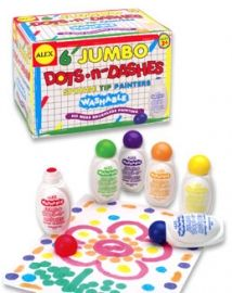 319 DOTS AND DASHES PAINT.  Price S$27.00