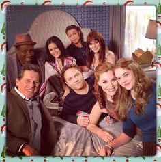 Hart of Dixie casts
