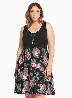 1c4dc320333bb Vestidos para Gorditas Casuales 2017 Chiffon Maxi, Floral Chiffon, Jacket  Dress, Skirt Pants