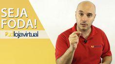 Seja FODA! O mundo está cheio de nota 7   D Loja Virtual
