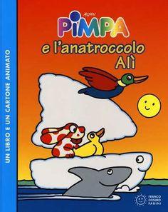 Prezzi e Sconti: #Pimpa e l'anatroccolo ali. con dvd tullio  ad Euro 15.30 in #Libri #Libri
