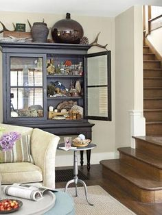 Maine Country Cottage Decorating - Ideas for Country Cottage Decor - Country Living