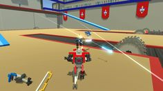 Clone Drone in the Danger Zone hits Steam Greenlight today - KeenGamer New Challenger, Danger Zone, Game Guide, Coincidences, Games, Gaming, Plays, Game, Toys
