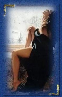 FÁTIMA ABREU- Fatuquinha: LAR, POESIA, CONTOS E AMIZADE: Dama de preto como a noite...