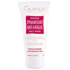 Guinot Facial Radiance Masque Dynamisant Anti Fatigue Face Mask 50ml