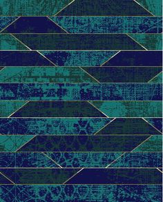 Desso Custom Carpet designs based on the latest trend never a dull moment
