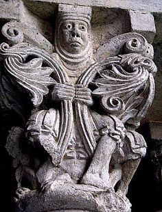 Sant Pere de Galligants, Girona. X-XII