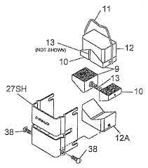 Shrinker/ Stretcher Deep Throat (Bench Press Tooling), By