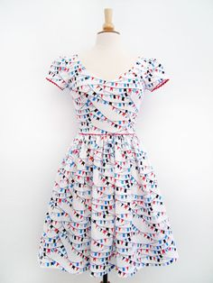 Mary-Lou Dress