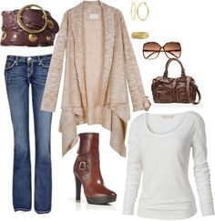 """Untitled #25"" by jennifer-olexa-williams on Polyvore"