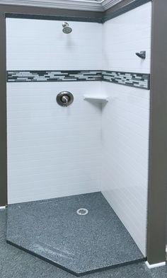 Shower Gallery Onyx Shower, Bathroom Shower Panels, Shower Doors, Corner Shower Stalls, Corner Shower Kits, Neo Angle Shower, Shower Valve, Shower Enclosure, Small Bathroom
