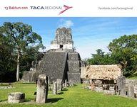 #Guatemala #TACARegional #MundoMaya. Disfrutar y Aprender un poco de ellos.