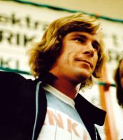 James Hunt (1977) by F1-history