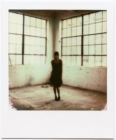 leah. by The Mad Stork, via Flickr  © George Weiss