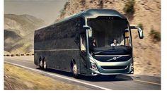 Llegará a Expo Transporte el nuevo Volvo 9800 | Revista Magazzine