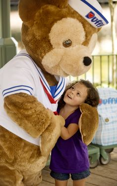 Duffy the Disney Bear to Leave Epcot- Duffy's last day to meet guests will be on October 3 at the gazebo near Showcase Plaza in Epcot.  Get four free Disney vacation planning e-guides when you subscribe to our newsletter at http://www.buildabettermousetrip.com/disney-freebies/