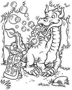 Coloring Pages For Adults Only