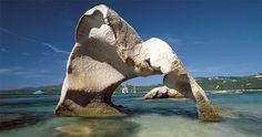 Spiaggia La Celvia - Costa Smeralda