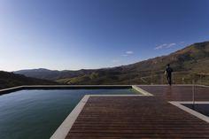 www.veredas.arq.br---- Pin Veredas Arquitetura--- Inspiração #casa #house Galería de Casa Cerrado / Vazio S/A - 16