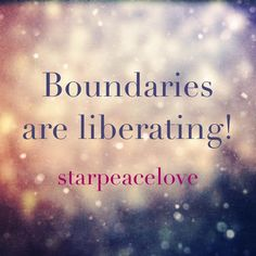still learning this, it's out of my comfort zone. when I practice them though I realize that is where the real comfort lies! #boundaries #comfortzone #practice #comfort #selfhelp #starpeacelove #xo @starpeacelove