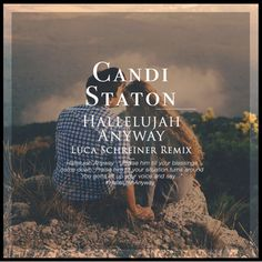 Candi Staton - Hallelujah Anyway (Luca Schreiner Remix) by Luca Schreiner on SoundCloud New Music, The Voice, Sayings, My Love, Smile, Gym, Free, Lyrics, Excercise