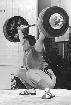 4 Secrets of Soviet Weightlifting (As Revealed by Pavel) Weight Lifting Motivation, Fitness Motivation, Fitness Diet, Health Fitness, Genu Valgo, Snatch Lift, Barbell Lifts, Glute Medius, Olympic Weightlifting