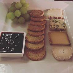 Oops!!! This won't be going on MyFitnessPal.... #cheese #rollo #edinburgh #stockbridge #foodporn #food #dinner
