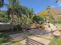 Web Luxo - Imobiliário: Mansão em Phoenix - Arizona