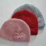 photo tricot tricot modele bonnet naissance 15                                                                                                                                                                                 Plus