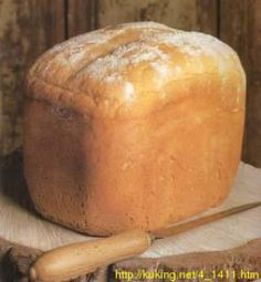 ФЕРМЕРСКИЙ ХЛЕБ Bread Machine Recipes, How To Make Bread, Bread Baking, Food Photo, Nom Nom, Bakery, Toast, Food And Drink, Ice Cream