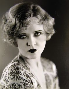 Phyllis Haver, 1920s vintage photograph