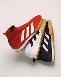 buy popular fd67c e402d The Gosha Rubchinskiy x adidas Football ACE 16+ SUPER