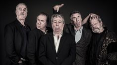 "LONDON — Picturehouse Entertainment has nabbed the international distribution rights to broadcast Monty Python's final live show at London's O2 Arena on July 20 to movie theaters around the world. The show, ""The Last Night of Monty Python,"" has been billed as a farewell to the comedy troupe."