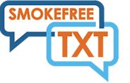 Smokefree Teen: SmokefreeTXT Text messaging support to quit smoking!
