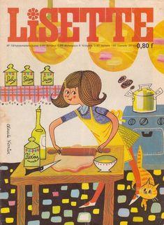 Lisette cuisine