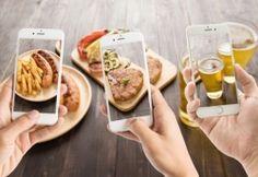 Ahora puedes saber cuántas calorías tiene tu comida tomando una foto   Santiagonline