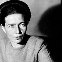 Simone de Beauvoir, la gran musa del feminismo. El Español