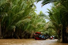 mekong delta | Photo Of The Week: The Mekong Delta