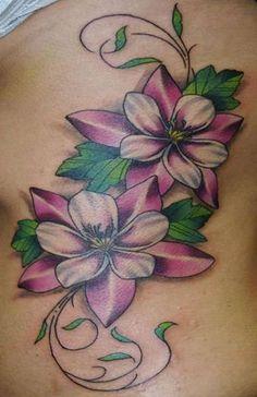 Vine Tattoos And Vine Tattoo Meanings-Vine Tattoo Designs And Vine Tattoo Ideas – foot tattoos for women flowers Side Tattoos, Great Tattoos, Trendy Tattoos, Tribal Tattoos, Foot Tattoos, Beautiful Tattoos, Body Art Tattoos, Sleeve Tattoos, Tatoos