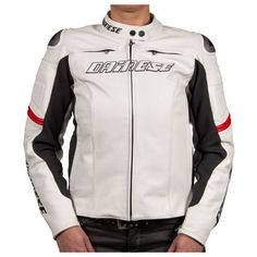 http://www.revzilla.com/motorcycle/dainese-womens-racing-leather-jacket $459.95