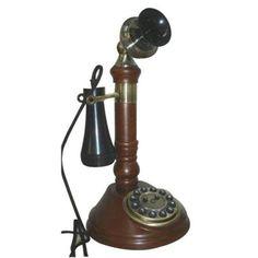 Steepletone SNWO5D Telefono vintage, colore: Legno scuro [Importato dalla Regno Unito] null http://www.amazon.it/dp/B001J6RZ3E/ref=cm_sw_r_pi_dp_fASgwb1GFAMT2