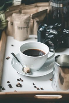 Coffee by Allo Mohammed But First Coffee, I Love Coffee, Coffee Break, My Coffee, Morning Coffee, Coffee Cafe, Coffee Drinks, Coffee Shops, Coffee Humor