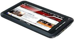 BSNL Launches Panta Tpad IS 701r : Rival of Aakash Tablet