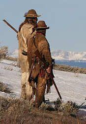 American Frontier Museums- Mountain Man & Buckskinner Resources