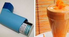 You Do NOT NEED TO USE Inhaler Anymore, THIS JUICE DRINK Completely Cures Asthma Attacks, Guaranteed!