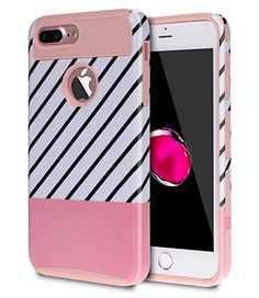 iPhone 7 Plus Case, ZOSHINY [2in1] Slim [Dual Layer] Prot... https://www.amazon.com/dp/B01M7UXSYC/ref=cm_sw_r_pi_dp_x_z4-fybG42NS0Q