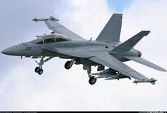 F/A-18 E/F Super Hornet | 18E/F Super Hornet