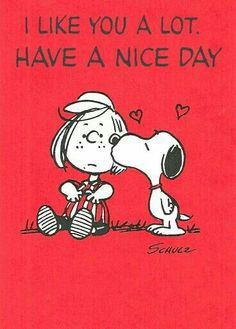 1966 Peanuts Peppermint Patty & Snoopy Valentine card/ From Pamela. Snoopy Love, Snoopy E Woodstock, Snoopy Valentine's Day, Peanuts Cartoon, Peanuts Snoopy, Peanuts Comics, My Funny Valentine, Happy Valentines Day, Vintage Valentines