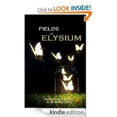 Fields of Elysium   A.B. Whelan  $3.99